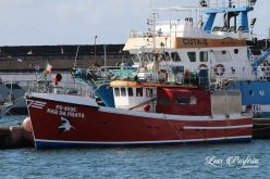 Mar da Prata | Pesca costeira