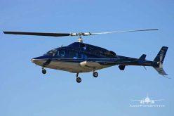 CS-HDS | Bell 222 | Omni Aviação SGPS