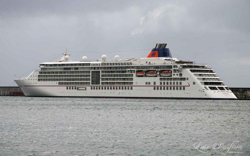 MS Europa 2 | Cruise ship