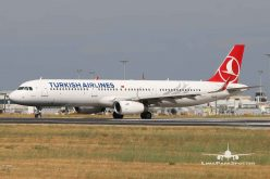 TC-JSS | Airbus A321-231(WL) | Turkish Airlines