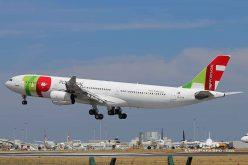 CS-TOD | Airbus A340-312 | TAP Air Portugal