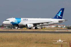 CS-TKK | Airbus A320-214 | Azores Airlines