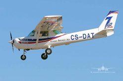 CS-DAT | Cessna 152 II | Sevenair