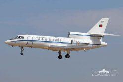 17402   Dassault Falcon 50   Portuguese Air Force (FAP)