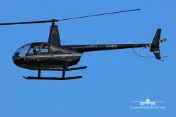 CS-HEU | Robinson R44 Clipper | HeliBravo