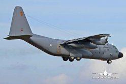16805 | Lockheed C-130H Hercules | Força Aérea Portuguesa (FAP)