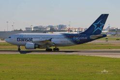 C-GLAT | Airbus A310-308 | Air Transat
