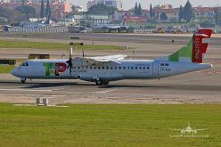 CS-DJC | ATR 72-600 (72-212A) | TAP Express