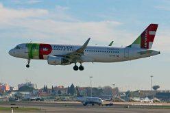 CS-TMW | Airbus A320-214(WL) | TAP Air Portugal