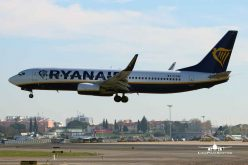 EI-ENE | Boeing 737-8AS(WL) | Ryanair