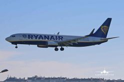 EI-EBL | Boeing 737-8AS(WL) | Ryanair