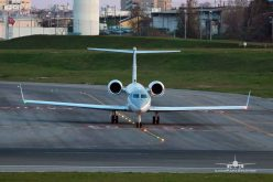 P4-BFL | Gulfstream G450 | Private owner