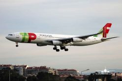 CS-TOA | Airbus A340-312 | TAP Air Portugal