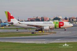 CS-TOO | Airbus A330-202 | TAP Air Portugal