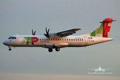 CS-DJE | ATR 72-600 | TAP Express