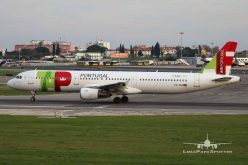 CS-TJH | Airbus A321-212 | TAP Air Portugal