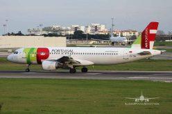 CS-TNL | Airbus A320-214 | TAP Air Portugal