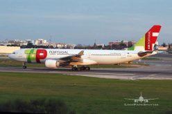 CS-TOF | Airbus A330-223 | TAP Air Portugal