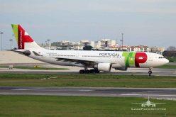 CS-TON | Airbus A330-202 | TAP Air Portugal