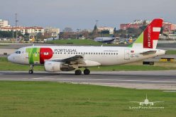 CS-TTD | Airbus A319-111 | TAP Air Portugal