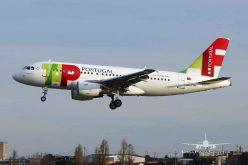 CS-TTH | Airbus A319-111 | TAP Air Portugal