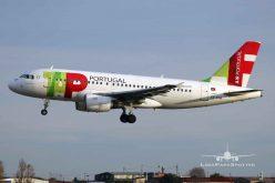 CS-TTO | Airbus A319-111 | TAP Air Portugal