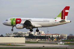 CS-TTV | Airbus A319-112 | TAP Air Portugal
