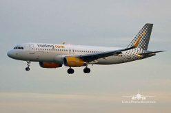 EC-MXP | Airbus A320-232 | Vueling