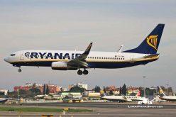 EI-DWA | Boeing 737-8AS | Ryanair