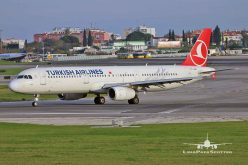 TC-JSB | Airbus A321-231 | Turkish Airlines