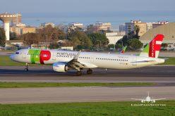 CS-TJI | Airbus A321-251N | TAP Air Portugal