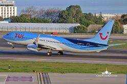 D-ABKI | Boeing 737-86J(WL) | TUIfly