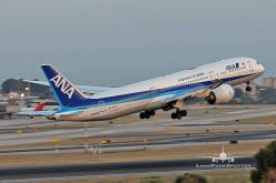 JA880A | Boeing 787-9 Dreamliner | All Nippon Airways