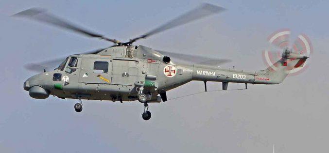 19203 | Agusta Westland Super Lynx Mk95 | Navy