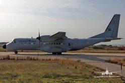 16707 | EADS CASA C-295M | Portuguese Air Force (FAP)