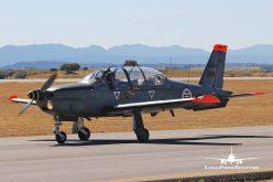 11404 | Aerospatiale Epsilon TB-30 | Força Aérea Portuguesa (FAP)