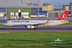 TC-JTH | Airbus A321-231(WL) | Turkish Airlines