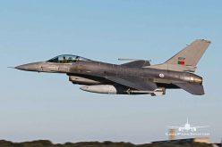 15131 | General Dynamics F-16AM Fighting Falcon | Portuguese Air Force (FAP)