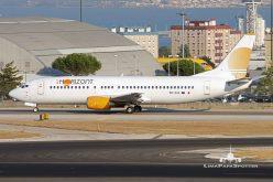 9H-ZAZ | Boeing 737-436 | Air Horizont