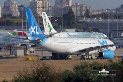 F-GSEU | Airbus A330-243 | XL Airways France