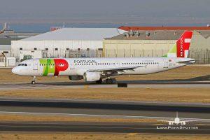 CS-TJE | Airbus A321-211 | TAP Air Portugal