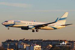 SP-ENQ | Boeing 737-85R(WL) | Enter Air