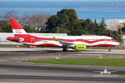 YL-CSL | Airbus A220-300 | Air Baltic