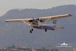 EC-FOO | Cessna 172N Skyhawk II |  Private owner