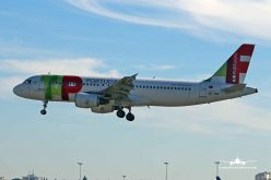 CS-TNK | Airbus A320-214 | TAP Air Portugal