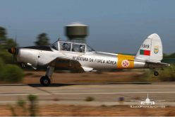 1319 | De Havilland DHC Canada DHC-1 Chipmunk | Portuguese Air Force (FAP)