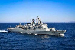NRP Corte-Real participa no maior exercício de sempre da NATO