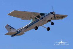 D-EVUW | Cessna 152 II | Private owner