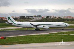 9H-BIG | Airbus A340-312 | Air X Charter