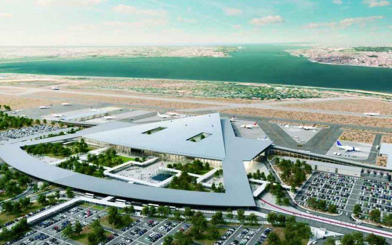 Acordo entre ANA aeroportos e Governo já foi assinado